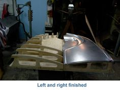 Fay Butler Metal Fabrication: Shop Photos