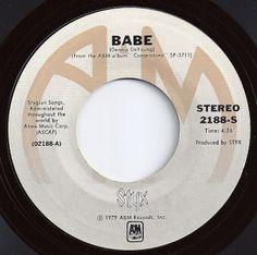 45 Rpm Vinyl Records 1979 On Pinterest Donna Summers