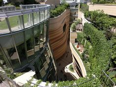 The 8 Level Rooftop Park in Osaka, Japan «TwistedSifter