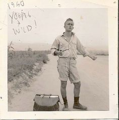 Travel Like Your Grandfather: How to Hitchhike Around the USA