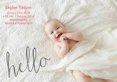 Photo Cards | Announcements | Photo Greeting Cards | Invitations | Stationery | Snapfish