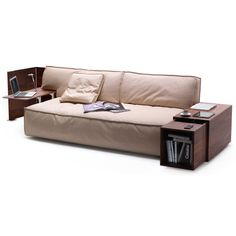 Sofa My World - Cassina