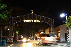 Delray Beach, Florida.   My home, my town, Born & raised and proud to be a local in a town of so few!