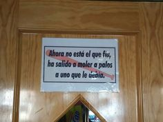 Queda claro... (Madrid,España)
