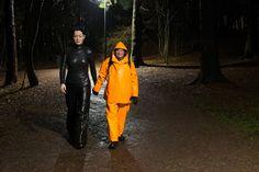 Bildergebnis für nass in regenkleidung Rain Wear, Rainy Days, Canada Goose Jackets, Raincoat, Women Wear, Winter Jackets, Oslo, Norway, How To Wear