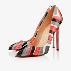Christian Louboutin 2013 Collection