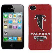 NFL Atlanta Falcons Retro Hard Iphone Case - $22.99