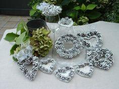 Lovely hearts, cuori&Co.