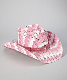 fa123e0d53195 Bullhide Hats Pink Teenage Dream Cowboy Hat