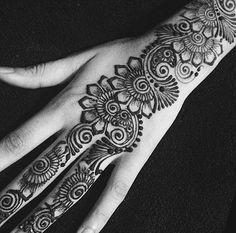 Getting ideas about henna body or Mehndi design then CLICK Visit link for more info Henna Hand Designs, Mehndi Designs Finger, Mehndi Designs For Girls, Mehndi Designs For Beginners, Bridal Henna Designs, Mehndi Design Pictures, Mehndi Designs For Fingers, Unique Mehndi Designs, Beautiful Henna Designs