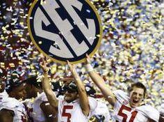 Image detail for -SEC Championship - Alabama v Georgia
