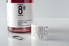 Lar De Maía Rosé on Packaging of the World - Creative Package Design Gallery
