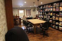 Shelf Pr0n Central | BoardGameGeek