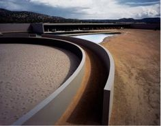Tom Ford ranch in Sante Fe _ by Tadao Ando