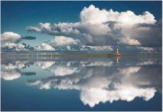 andreas vichr - Google+ - Westerhever Reflection Wochenende in einem der…
