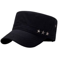 5 LED Baseball Black Cap mit Licht Verstellbarer Strap Hat Angeln Camping