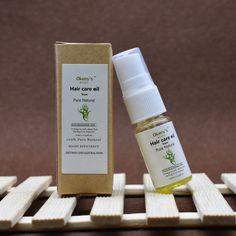 De Okeny Marocain Huile D'argan Pure Soins Des Cheveux 10 ml Cheveux D'huile Traitement Pour Cheveux Secs Types Cheveux et Cuir Chevelu traitement