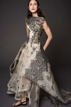 Zac Posen Glamour | ZsaZsa Bellagio - Like No Other