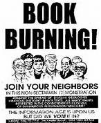 Fahrenheit 451 Quotes - Bing Images book burning