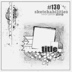 Sketchabilities: Sketch #130 - Design Team Reveal