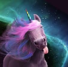 unicornio bobo *w* es relindooo!!