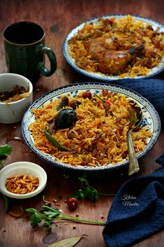 Today, I am sharing with you a Middle Eastern dish that is very famous in So many Arabic countries and considered a stable in Saudi Arabia, national Saudi