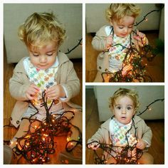 Por aquí ya estamos poniendo las luces del árbol! LAPÁN LAPÁN os desea Feliz Navidad!!! Encarga tu regalo en www.lapanlapan.es!!!