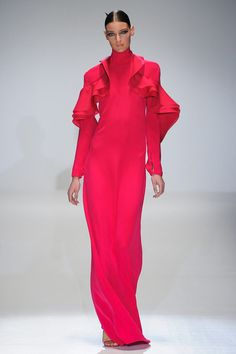 Gucci Spring 2013 // red carpet prediction: florence welch