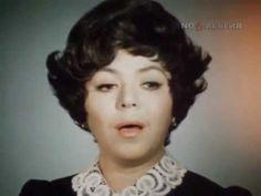 Майя Кристалинская (1932 — 1985)  Нежность -