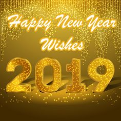 New Year Wishes Quotes For Friends And Family Happy New Year New Year Quotes And Wishes For Friends - beesfabs Happy New Year Gift, Happy New Year Message, Happy New Years Eve, Happy New Year Greetings, Happy New Year 2019, Merry Christmas And Happy New Year, Happy New Year Status, New Year Wishes Messages, Wishes For Friends