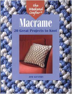 Macrame - archivos - Álbuns da web do Picasa...FREE BOOK