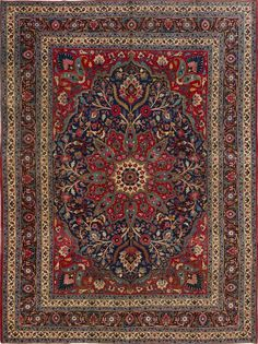 Persian Korasan rug, Matt Camron gallery