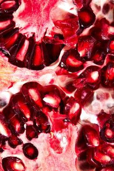 healthiest foods, health food, diet, nutrition, time.com stock, pomegranates, fruits  PLUS http://time.com/3755351/5-vegetarian-habits/