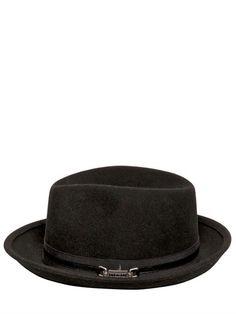 29c7717f799 Richmond Wool Felt Hat on shopstyle.com