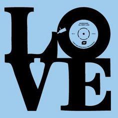 ☮ American Hippie Music Quotes ~ Love Vinyl