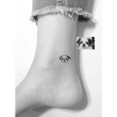 2a360e869511360b12b6e21e99debc98--pet-tattoos-tattoo-dog.jpg 736×736 pixels