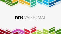 Valgomat 2019 – Velg kommune – NRK Decor, Decoration, Decorating, Deco