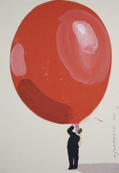 turecepcja:  Paintings by Marek Okrassa Born in 1975 he studied...