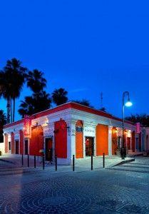 Great restaurants in San Jose del Cabo.  My fav is Salistas.