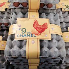 Go Inside Karl Lagerfeld's Supermarket At Chanel #KarlLagerfeld #chanel