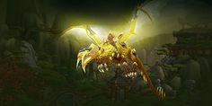 World of Warcraft Codes