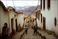 Cuzco - Will never forget these steps and the thin air Around The World In 80 Days, Travel Around The World, Around The Worlds, Machu Picchu, Inca Empire, Equador, World Heritage Sites, Wonderful Places, South America