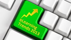 Top 10 eLearning Industry Trends For 2013 | The Upside Learning Blog