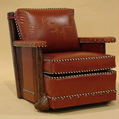 Marc Taggart and Company - The Comfortable Molesworth Furniture