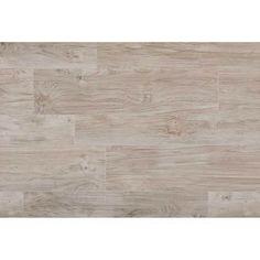 "Daltile Forest Park 9"" x 36"" Willowgrove Unpolished Porcelain Floor Tile - Regal Floor Coverings"