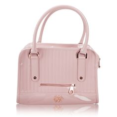 Ted Baker Allan Quilted Bowler Satchel