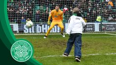 Celtic FC - Jay Beatty SPFL GOTM Winner