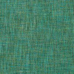 Turquoise Tweed Upholstery Fabric Emerald door PopDecorFabrics