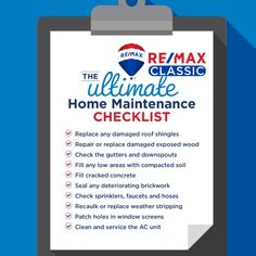 """Go to: detroitmetrorealestate.com and click on our """"Professional Home Experts"""" tab. From home inspection services to carpet and flooring, you'll find the right person to do the job for you. #remaxclassicofmicigan #homeexperts #maintenance #homemaintenance #homemaintenancechecklist Roof Shingle Repair, Home Maintenance Checklist, Distressed Property, Farmington Hills, Metro Detroit, Waterfront Property, Home Inspection, Exposed Wood, Ranch"""