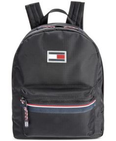 This Is A Womens Backpacks Of Tommy Hilfiger Meee Pinterest And Navy